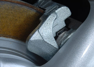 Willoughby ~ Eastlake auto brake   repair faq