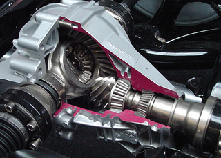 Willoughby ~ Eastlake auto differential   repair faq