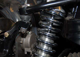 Willoughby ~ Eastlake auto suspension and steering repair faq